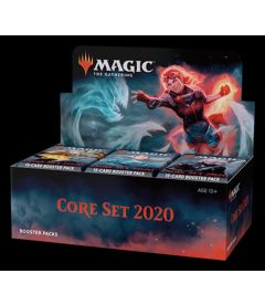 MAGIC - SET BASE 2020 (BUSTA)