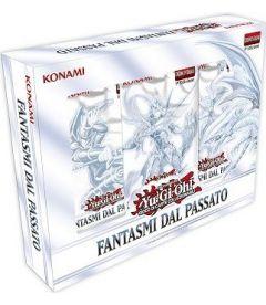 Yu-Gi-Oh! Fantasmi Del Passato (Set)