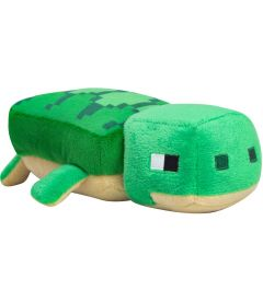 MINECRAFT - HAPPY EXPLORER SEA TURTLE (18 CM)