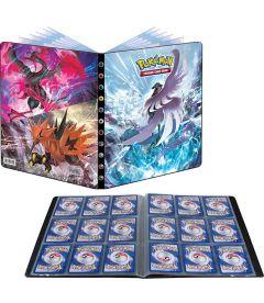 Pokemon - Album (Regno Glaciale, 9 Tasche, 14 Pagine)