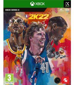 NBA 2K22 (NBA 75th Anniversary Edition)