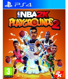 NBA 2K PLAYGROUNDS 2 (EU)