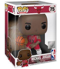 Funko Pop! NBA - Michael Jordan (25 cm)