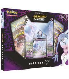 Pokemon - Futuri Campioni Collezione Hatterene V (Set)