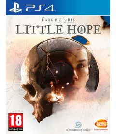 THE DARK PICTURES ANTHOLOGY - LITTLE HOPE (EU)