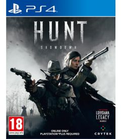 HUNT SHOWDOWN (EU)