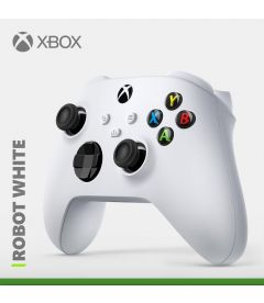 CONTROLLER XBOX WIRELESS - ROBOT WHITE (SERIES X/S, ONE)