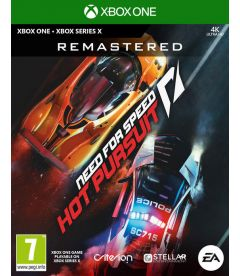 Need For Speed Hot Pursuit (Remastered)