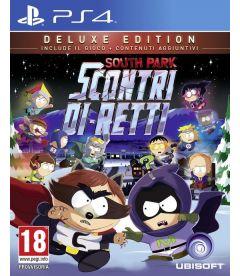 South Park Scontri Di-Retti (Deluxe Edition)