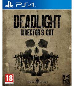 DEAD LIGHT: DIRECTOR'S CUT