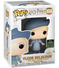 Funko Pop! HP - Fleur Delacour (Blue Outfit, Escl. Gamelife)