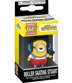 POCKET POP! MINIONS 2 - ROLLER SKATING STUART