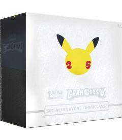 Pokemon - Gran Festa (Set Allenatore Fuoriclasse)