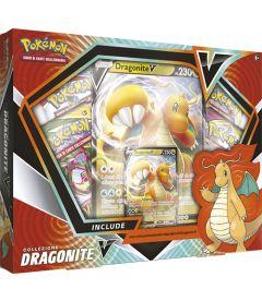 Pokemon - Collezione Dragonite V (Box)