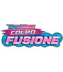 Pokemon - Spada E Scudo Colpo Fusione (Set Allenatore Fuoriclasse)
