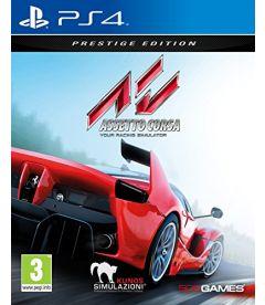 Assetto Corsa (Prestige Edition)