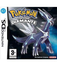 Pokemon Versione Diamante