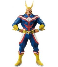 MY HERO ACADEMIA - ALL MIGHT (AGE OF HEROES, 20 CM)