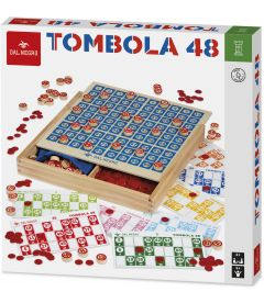 TOMBOLA 48 (IN LEGNO)