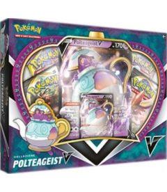 Pokemon - Collezione Polteageist V (Set)