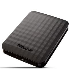 MAXTOR - HX-M201TCBM USB 3.0 HARD DRIVE (2TB,PS4,XB1)