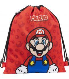 Super Mario (Coulisse Con Tasca, Soggetti Vari)