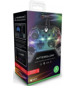 Controller Xbox Wired Afterglow Prismatic