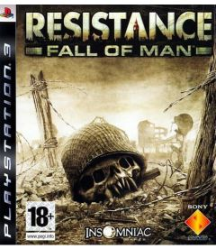 Resistance Fall Of Man