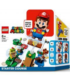 LEGO SUPER MARIO - AVVENTURE CON MARIO (STARTER KIT)