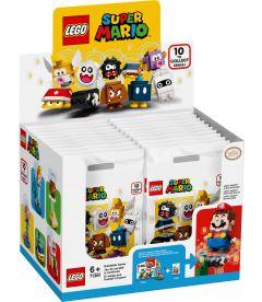 LEGO SUPER MARIO - PERSONAGGI (SOGGETTI VARI)