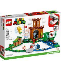 LEGO SUPER MARIO - FORTEZZA SORVEGLIATA (ESPANSIONE)