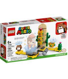 LEGO SUPER MARIO - MARGHIBRUCO DEL DESERTO (ESPANSIONE)
