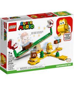 LEGO SUPER MARIO - SCIVOLO DELLA PIANTA PIRANHA (ESPANSIONE)