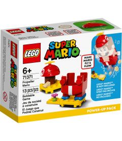 LEGO SUPER MARIO - MARIO ELICA (POWER UP PACK)