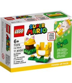 LEGO SUPER MARIO - MARIO GATTO (POWER UP PACK)