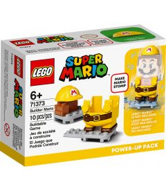 LEGO SUPER MARIO - MARIO COSTRUTTORE (POWER UP PACK)
