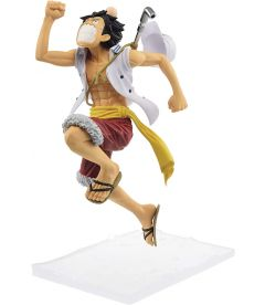 One Piece - A Piece Of Dream Vol.3 - Monkey D.Luffy (17cm)