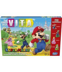 Il Gioco Della Vita Super Mario