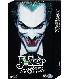 Joker The Game