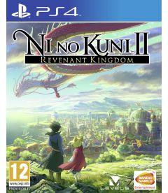 Ni No Kuni 2 Il Destino Di Un Regno (EU)