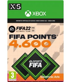 FIFA 22 - 4600 FIFA Points