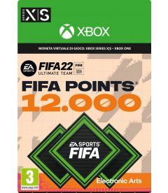 FIFA 22 - 12000 FIFA Points