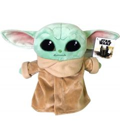 The Child - Baby Yoda (25 cm)