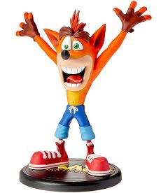 Crash Bandicoot (23 cm)