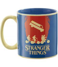 STRANGER THINGS - COME AGAIN SOON (TERMOSENSIBILE)