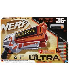 Nerf Ultra - Two (6 Dardi Inclusi)