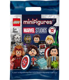 Lego Minifigures - Marvel