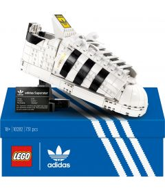 Lego Icons - Adidas Originals Superstar