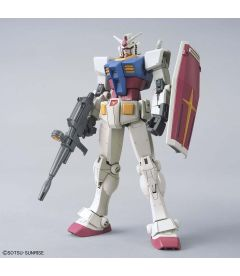 HG RX-78-2 GUNDAM BEYOND GLOBAL (SCALA 1/144)