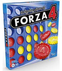 FORZA 4 REFRESH